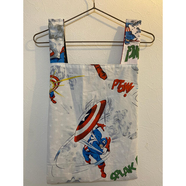 MARVEL(マーベル)の専用です❣️ ハンドメイドのファッション小物(バッグ)の商品写真