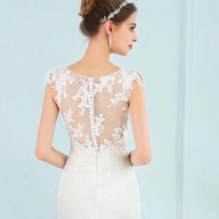 ヴェラウォン(Vera Wang)のYNS WEDDING ドレス(ウェディングドレス)