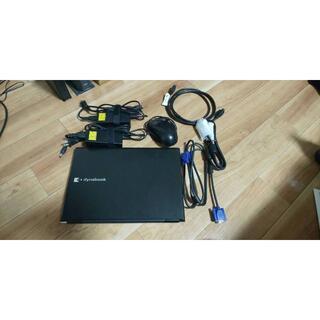 東芝 - TOSHIBA dynabook RX3 TN266E/3HD ノートパソコン