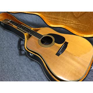 YAMAKI R60 ヤマキ オール単板 ローズウッド D-28(アコースティックギター)