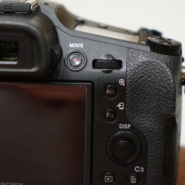 SONY(ソニー)のSony Rx10M4 美品 スマホ/家電/カメラのカメラ(コンパクトデジタルカメラ)の商品写真
