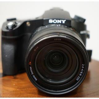 SONY - Sony Rx10M4 美品