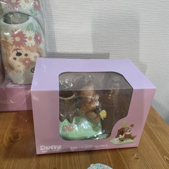 Disney(ディズニー)のゆか様 スプリングインブルーム エンタメ/ホビーのおもちゃ/ぬいぐるみ(キャラクターグッズ)の商品写真