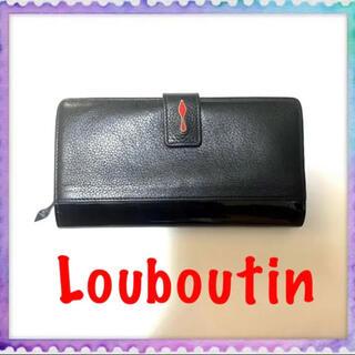 クリスチャンルブタン(Christian Louboutin)のChristian Louboutin  ルブタン 長財布 3195086(長財布)
