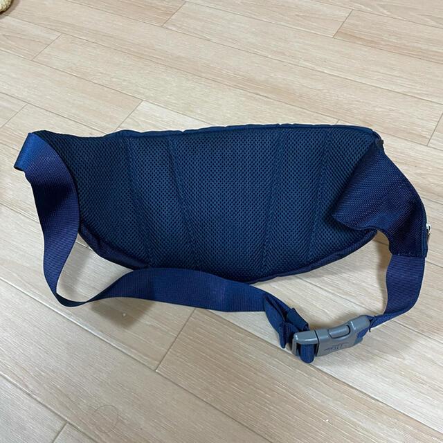 THE NORTH FACE ザノースフェイス ボディーバッグポーチ メンズのバッグ(ボディーバッグ)の商品写真