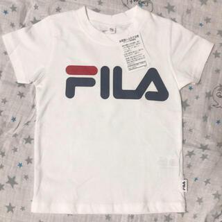 FILA - フィラ新品Tシャツ