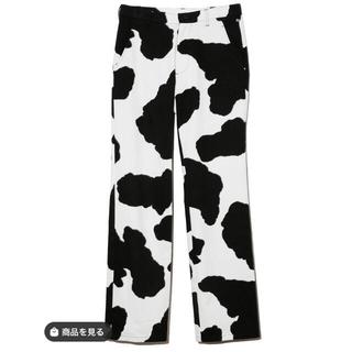 ORIMI COW COW PANTS オリミ (スラックス)