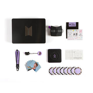防弾少年団(BTS) - 【 新品 】BTS FILM VIEWER SPECIAL KIT