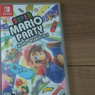 Nintendo Switch - Nintendo Switch スーパーマリオパーティー