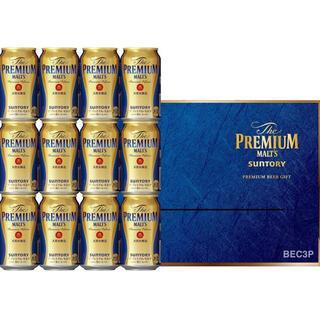 サントリー - ザ・プレミアムモルツ ビールセット