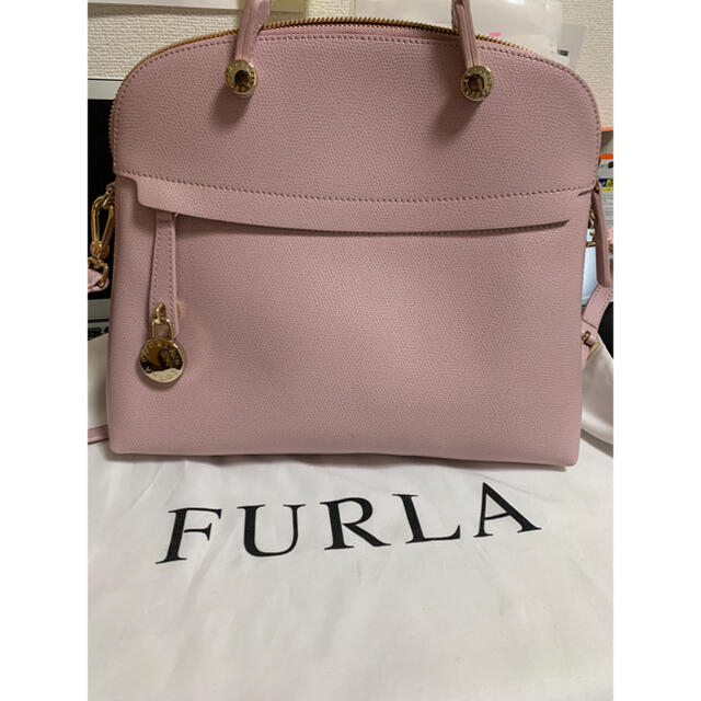 Furla(フルラ)のFURLA  2way ハンドバッグ  レディースのバッグ(ハンドバッグ)の商品写真