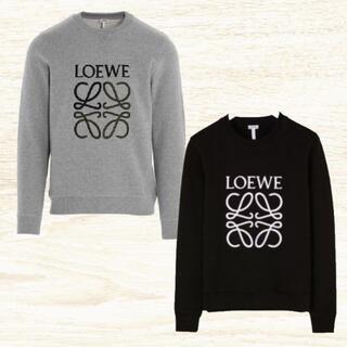 LOEWE - ●新品/正規品● Loewe Anagram アナグラム刺繍 スウェット