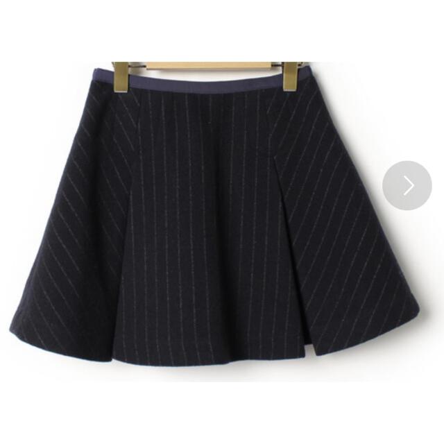 sacai luck(サカイラック)のsacai luck スカート レディースのスカート(ミニスカート)の商品写真