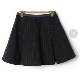 サカイラック(sacai luck)のsacai luck スカート(ミニスカート)
