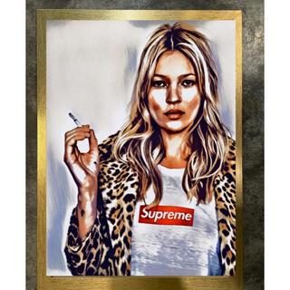 シュプリーム(Supreme)のart design アートポスター 086(アート/写真)