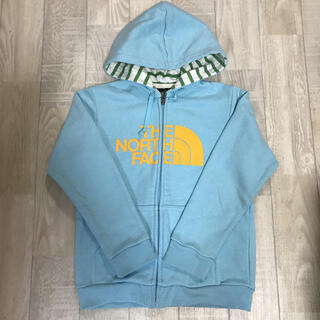 THE NORTH FACE - North Face パーカー130cm