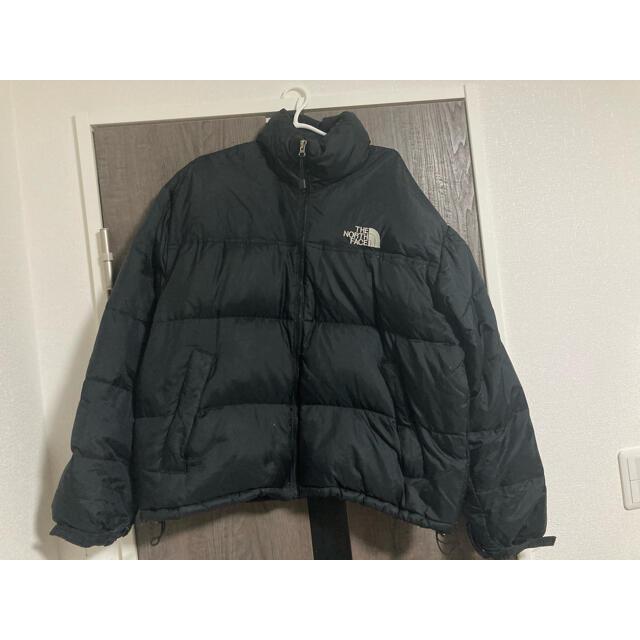 THE NORTH FACE(ザノースフェイス)のノースフェイス ダウン ヌプシ メンズのジャケット/アウター(ダウンジャケット)の商品写真