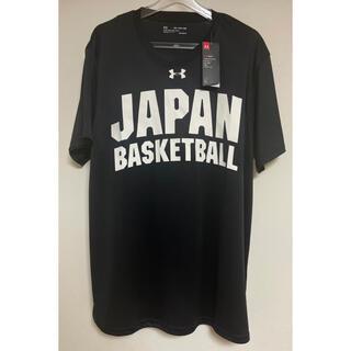 UNDER ARMOUR - 【新品未使用】アンダーアーマー JAPAN日本代表Tシャツ(XXL)