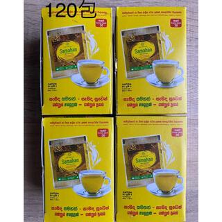 サマハンティー 120包 samahan tea(茶)