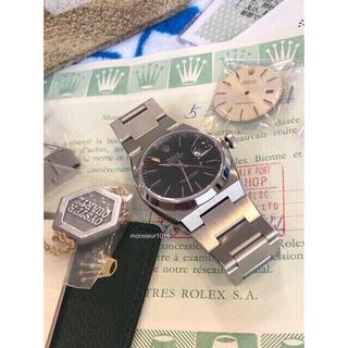 【希少品】Rolex OysterQuartz DateJust 17000