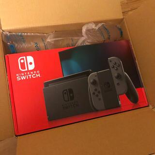 Nintendo Switch - 新品未開封 任天堂スイッチ本体 Nintendo Switch