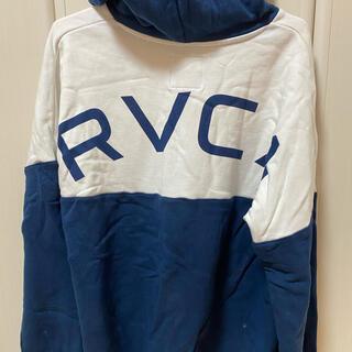 ルーカ(RVCA)のRVCA(パーカー)