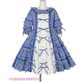 Angelic Pretty - Angelic Pretty little house クリップセット
