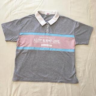 エフオーキッズ(F.O.KIDS)のアルジー トップス 160cm(Tシャツ/カットソー)