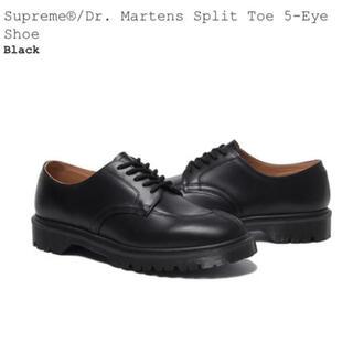 Supreme - Supreme®/Dr. Martens Split Toe 5-Eye