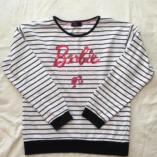 バービー(Barbie)のバービー カットソー 160cm(Tシャツ/カットソー)