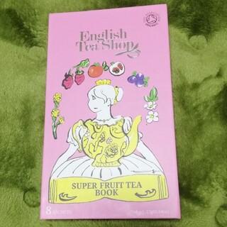 SUPER  FRUTT  TEA  BOOK(茶)
