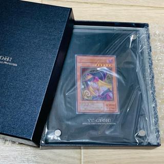 遊戯王 - 遊戯王 ブラック・マジシャン・ガール  ステンレス 10000個限定品