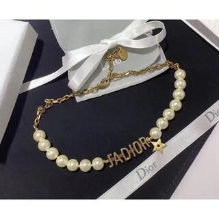 Dior - ディオール チョーカー