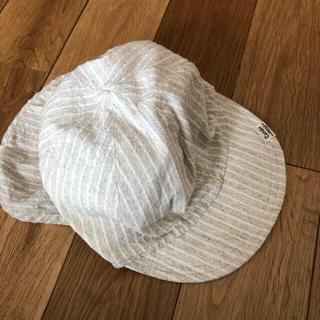 コンビミニ(Combi mini)のこども帽子 コンビミニ 46お値下げ(帽子)