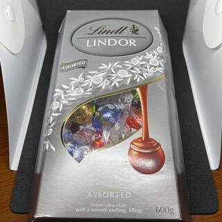 Lindt - リンドール アソート Lindt