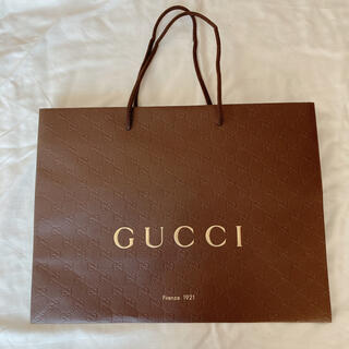 Gucci - GUCCI グッチ ショッピングバッグ ショッパー ショップ袋