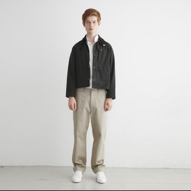 Barbour(バーブァー)のBarbour Spey jacket Lサイズ メンズのジャケット/アウター(ブルゾン)の商品写真