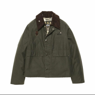 Barbour - Barbour Spey jacket Lサイズ