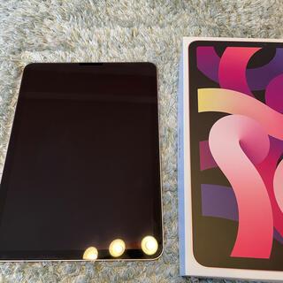iPad - iPad Air4 ピンク