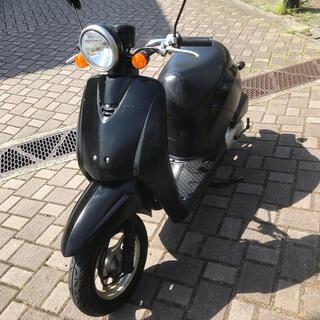 ホンダ - ホンダ トゥデイ   today  千葉県より 50cc