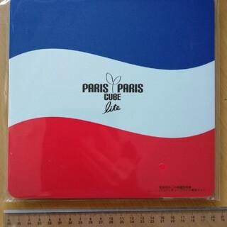 パリパリキューブ ライト アルファ PCL-33-BWBの付属品の敷パッド(生ごみ処理機)