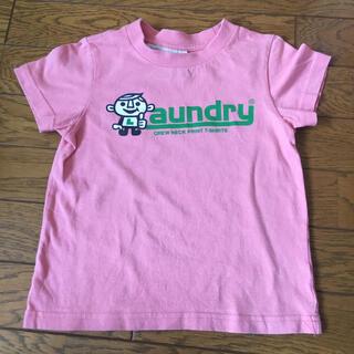 ランドリー(LAUNDRY)のランドリー  Tシャツ S  110(Tシャツ/カットソー)