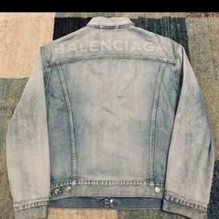 Balenciaga - バレンシアガ デニムジャケット Gジャン