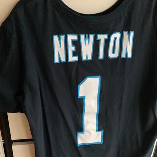 NLF パンサーズ Tシャツ(Tシャツ/カットソー(半袖/袖なし))
