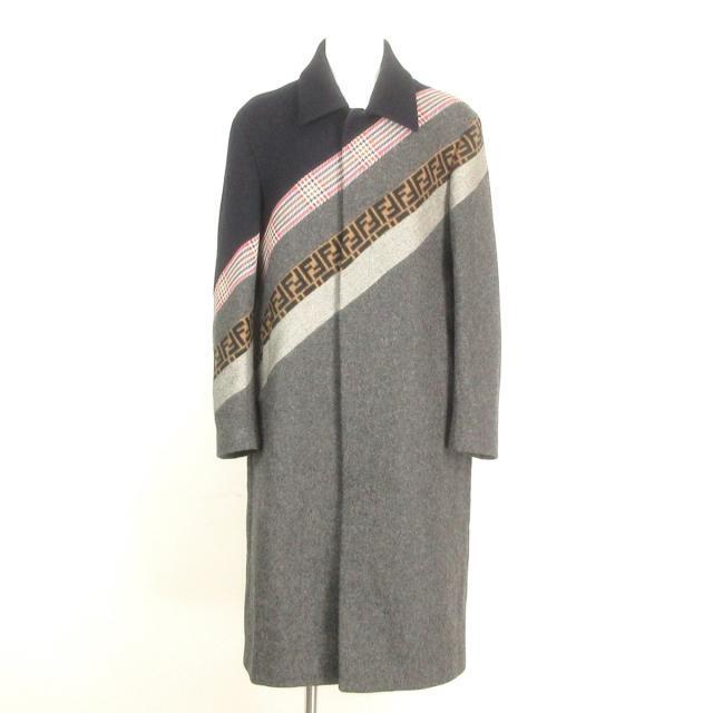 FENDI(フェンディ)のフェンディ サイズ46 S メンズ美品  冬物 メンズのジャケット/アウター(その他)の商品写真