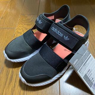 adidas - 20.5cm アディダス サンダル スニーカー FV7600