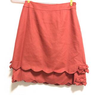 ギャラリービスコンティ(GALLERY VISCONTI)のギャラリービスコンティ スカート(ひざ丈スカート)
