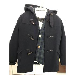 B:MING LIFE STORE by BEAMS - ビームス  フォーマル 120 スーツ 130ワイシャツ 130 コート