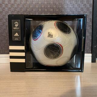 adidas - adidas ユーロパス ユーロ2008 公式球