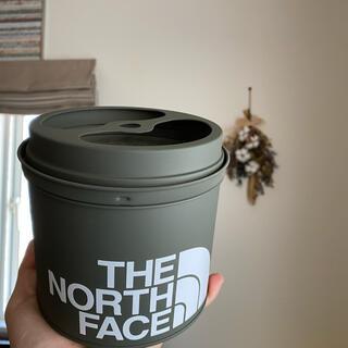 THE NORTH FACE - ノースフェイス 蚊取り線香 キャンプ マッドグリーン